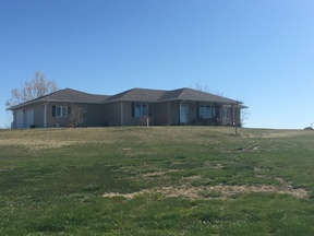 Belle Fourche SD Single Family Home For Sale: $294,900