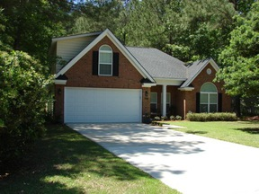Residential Closed: 217 Brown Thrush RD