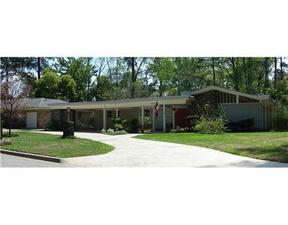 Residential Closed: 1417 Dale Drive