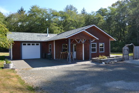 Rental For Rent: 203074 Hwy 101