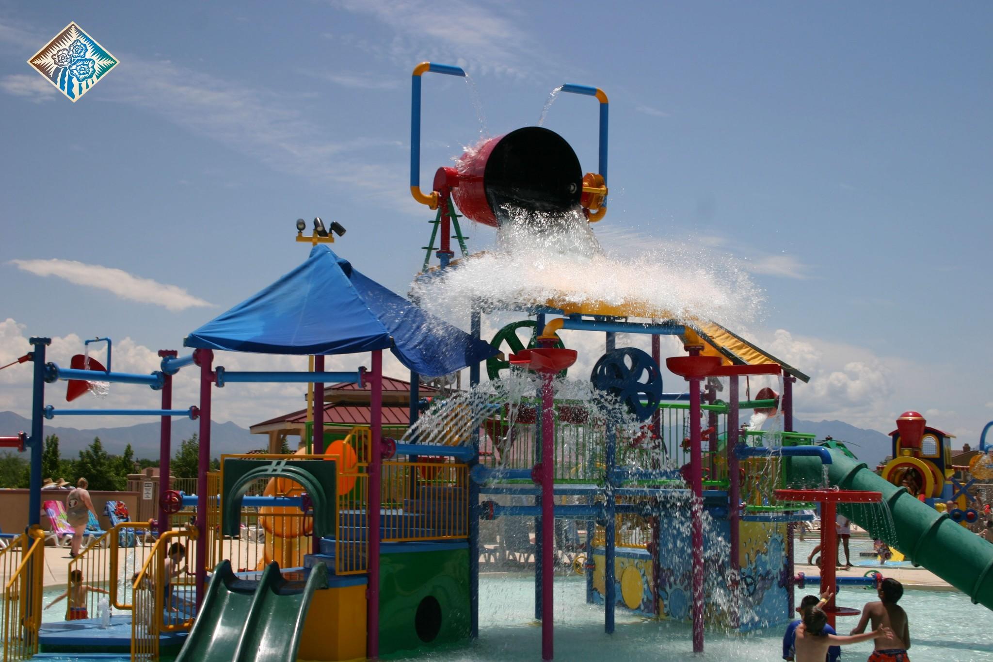 Rancho-Sahuarita-Splash-Park