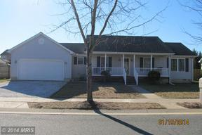 Easton MD Single Family Home Sold: $269,900