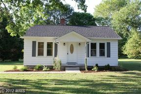 Single Family Home Sold: 29316 Hawkes Hill Rd