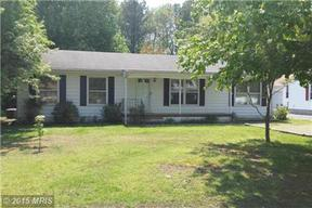 St. Michaels MD Single Family Home Sold: $154,900
