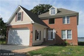 Single Family Home Sold: 25892 Miles Haven Rd