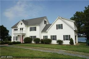 Trappe MD Single Family Home Sold: $575,000
