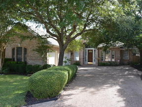 Austin TX Single Family Home Sold: $449,500