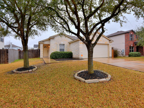 Kyle TX Single Family Home For Sale: $179,950