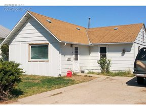 Single Family Home Sold: 408 Platte St