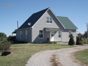 Single Family Home Sold: 16451 County Road 32