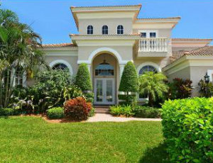 Homes for Sale in Miromar Lakes, FL