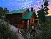 Homes for Sale in Mt. Lemmon, AZ