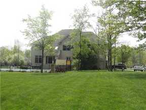Residential Closed: 108 Blackstone Ct.