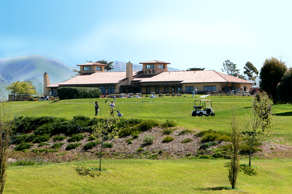 Country Club Estates | San Luis Obispo Golf Course Homes