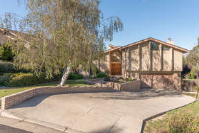 San Luis Obispo CA Single Family Home Sold: $899,000