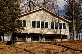 Campbellsport WI Single Family Home Sold: $179,900