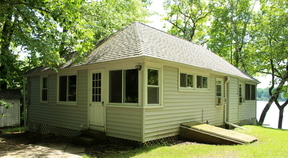 Campbellsport WI Single Family Home Sold: $174,900