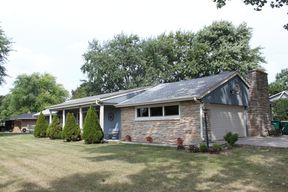 Single Family Home Sold: N98W16988 Concord RD