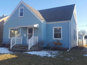 Cudahy WI Single Family Home SOLD: $149,900