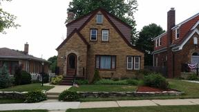 Milwaukee WI Single Family Home Sold: $155,000