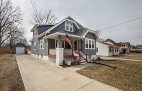 Milwaukee WI Single Family Home SOLD: $298,000