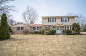 Mequon WI Single Family Home SOLD: $295,000