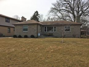 West Allis WI Single Family Home SOLD: $175,000