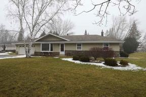 Cedarburg WI Single Family Home SOLD: $295,000