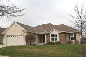 Jackson WI Single Family Home SOLD: $288,850