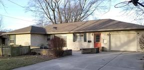 GRAFTON WI Single Family Home Sold: $181,791