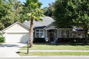 Fernandina Beach FL Single Family Home For Rent: $1,950