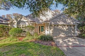 Fernandina Beach FL Single Family Home Sale Pending: $499,000