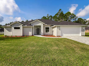 Single Family Home For Sale: 95253 Greenberry Road
