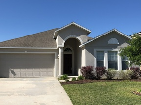 Single Family Home Leased: 65074 Lagoon Forest Boulevard