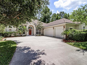Single Family Home Sale Pending: 861214 North Hampton Club Way
