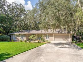 Fernandina Beach FL Single Family Home For Lease: $2,250