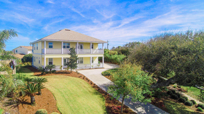 Single Family Home Sold: 998 Ocean Overlook Drive