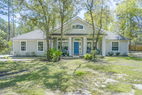 Single Family Home Sold: 96242 Green Pine Road