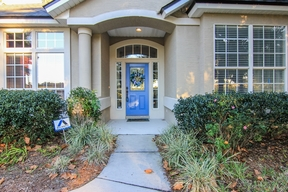 Single Family Home For Lease: 861230 North Hampton Club Drive
