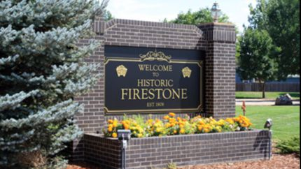 Homes for Sale Firestone CO