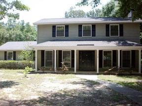 Rental Leased: 501 Richmond Circle