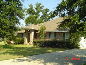 Residential Closed: 28236 Bay Branch Drive