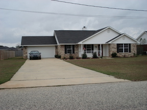 Residential Closed: 12029 Caney Creek Drive
