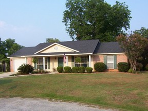 Residential Closed: 21825 Mahan Court