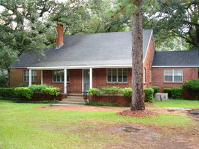 Rental Leased: 855 Azalea Rd