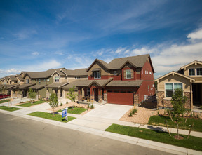 Broomfield CO Single Family Home Sold: $539,000