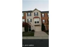 Townhouse Sold: 6602 Landing Way