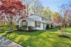 Duplex Sold: 2600 April Dawn Way
