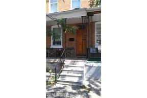 Rental Rented: 1229 S. Carey Street