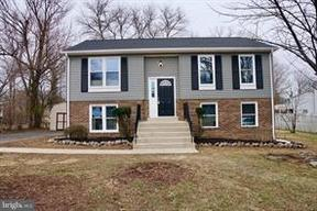 Single Family Home Sold: 7906 Pats Lane
